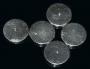 individual magnetic discs